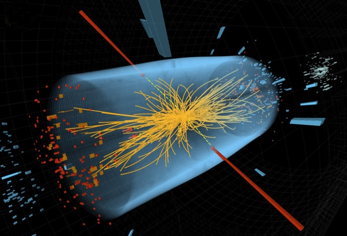 Higgs CMS Discovery