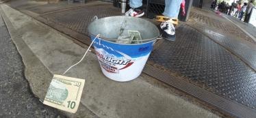 Bucket O' Cash