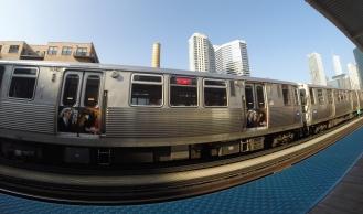Skyline Train