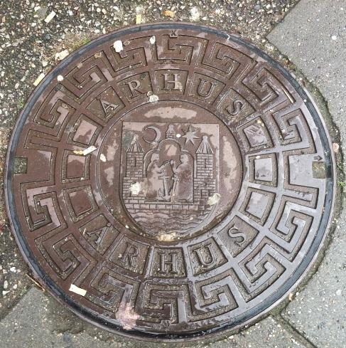 Shield of Aarhus