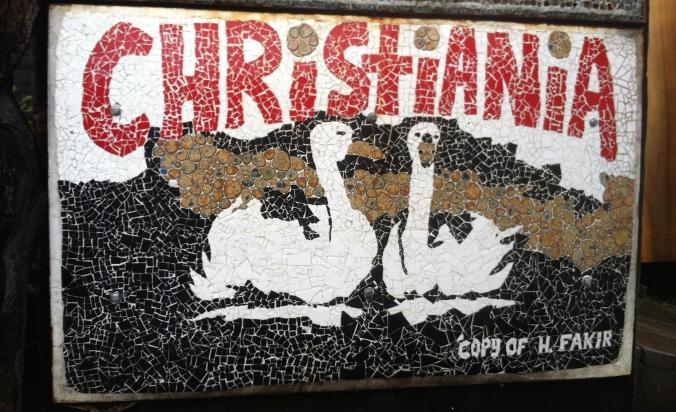 Christiania Swans
