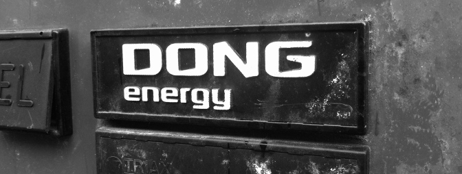 Energetic Dong