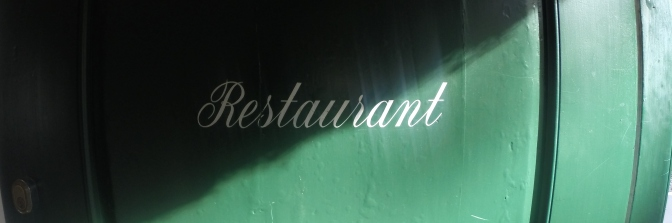 Diagonal Restaurant