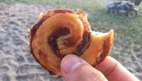 Snail Roll