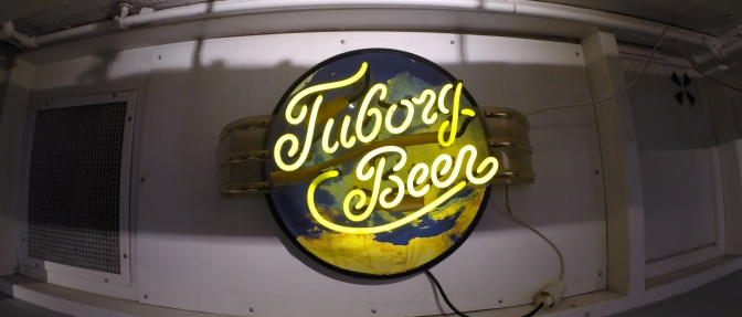 Tiborg Beer
