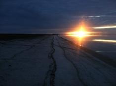 Path To The Sun
