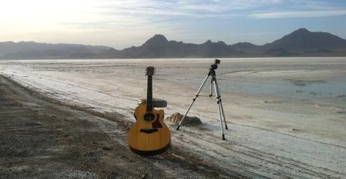 Acoustic Flats