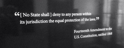 Equal Protection For All