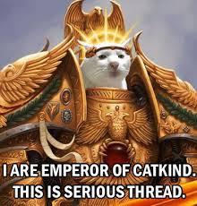 emporer cat