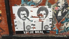 Kim and Kanye Value Meal