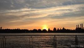 Sunset NY 2