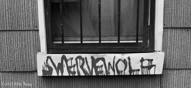 Swervewolf